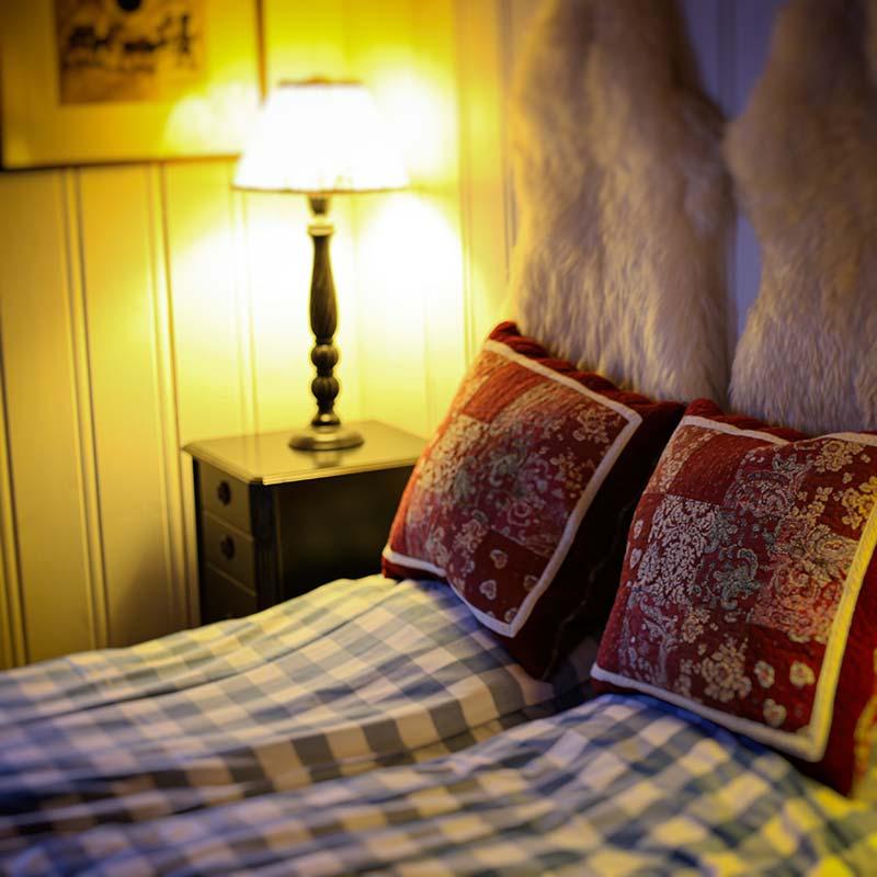 skarvruet hotel tänndalen funäsdalen funäsjällen härjedalen jämtland double bed room