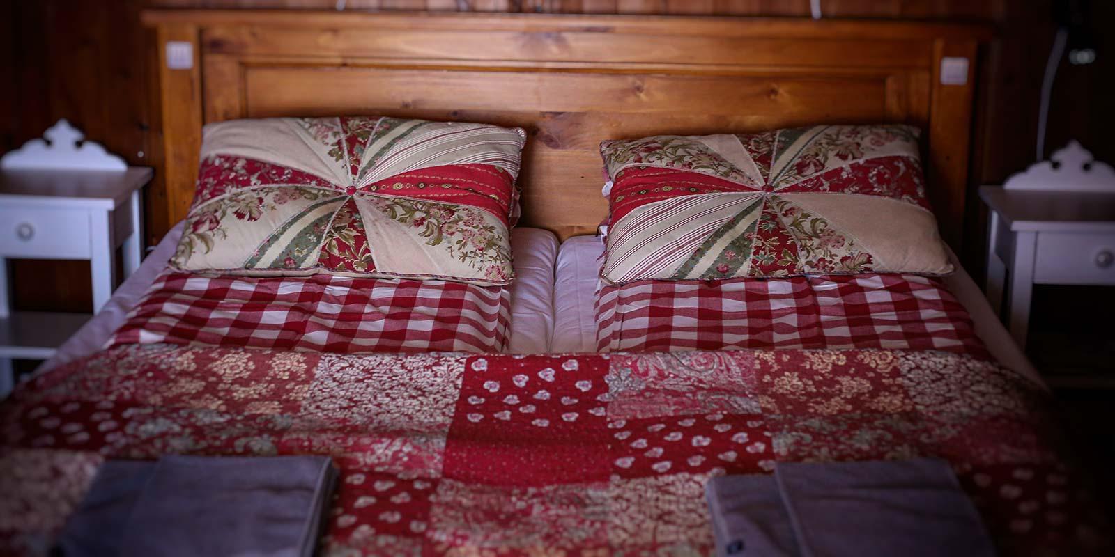 skarvruet hotel tänndalen funäsdalen funäsjällen härjedalen jämtland double bed room bjoern