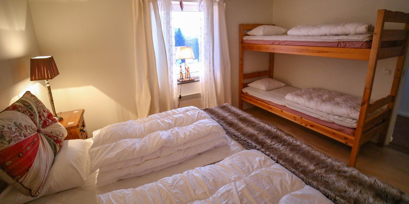 skarvruet hotel tänndalen funäsdalen funäsjällen härjedalen jämtland hsotel family room
