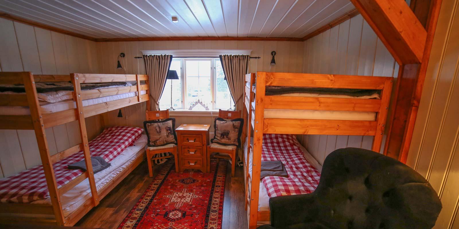skarvruet hotel tänndalen funäsdalen funäsjällen härjedalen jämtland hostel double bed room