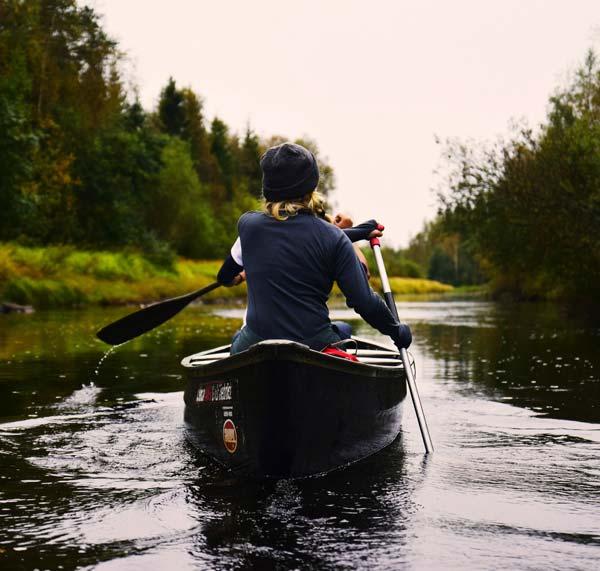skarvruet hotel tänndalen funäsdalen funäsjällen härjedalen jämtland canoe summer aktivities