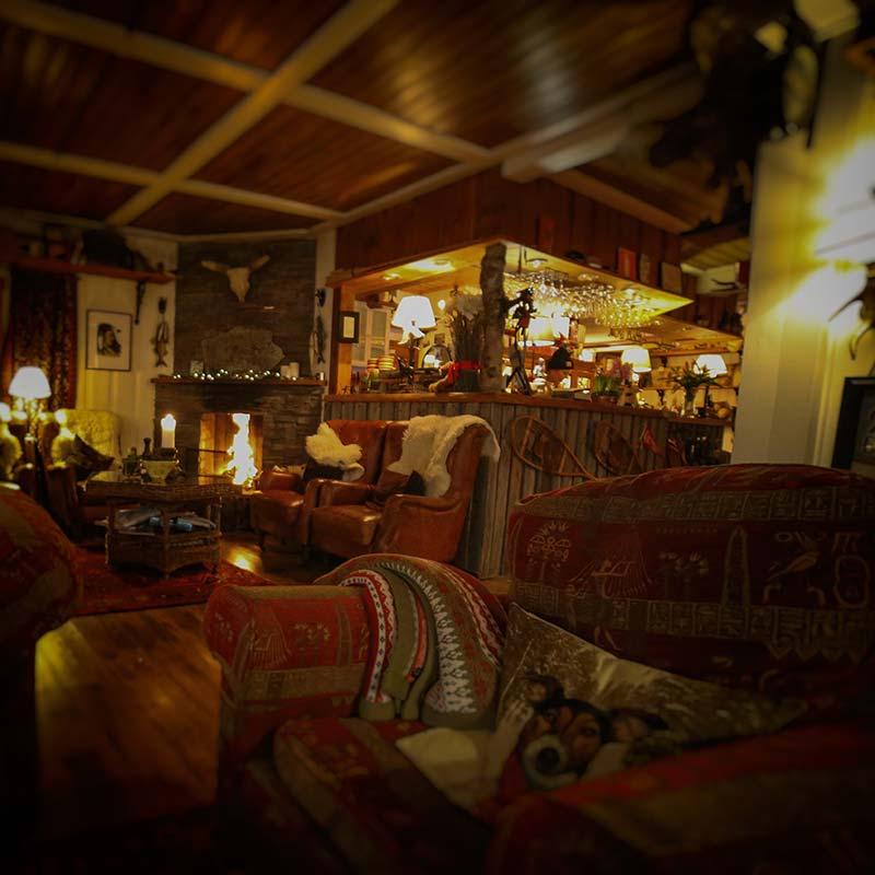 skarvruet hotel tänndalen funäsdalen funäsjällen härjedalen jämtland lobby cozy
