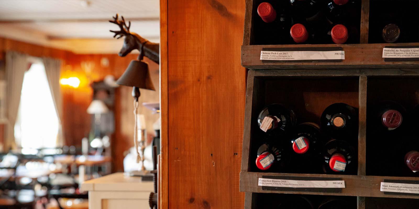 skarvruet hotel tänndalen funäsdalen funäsjällen härjedalen jämtland funasdalen restaurant wine