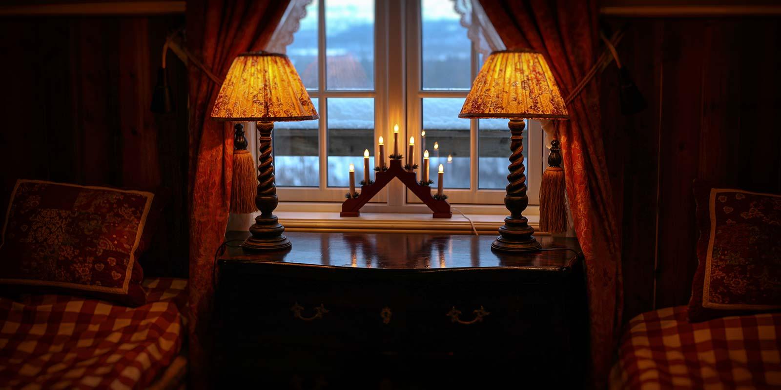 skarvruet hotel tänndalen funäsdalen funäsjällen härjedalen jämtland twin bed room
